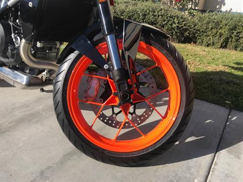 2018 KTM 690 Duke in EL Cajon, California - Photo 10
