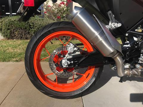 2018 KTM 690 Duke in EL Cajon, California - Photo 13
