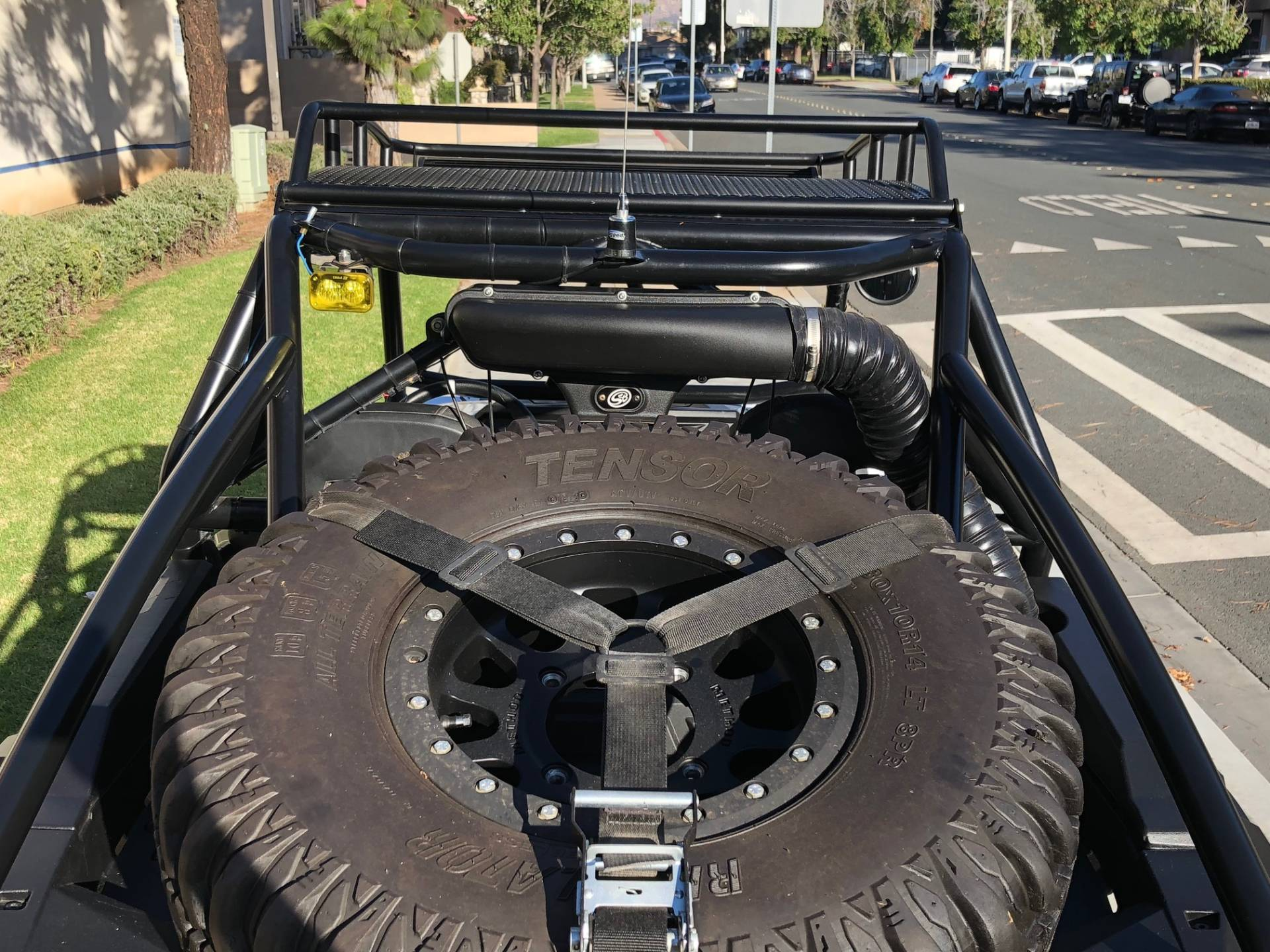 2017 Polaris RZR XP 1000 EPS in EL Cajon, California