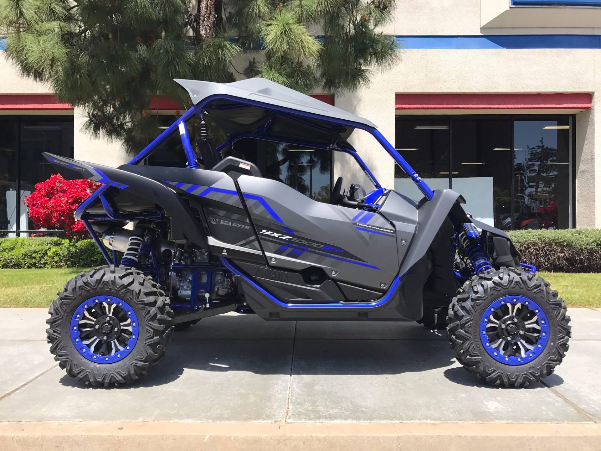 2017 Yamaha YXZ1000R SS SE for sale 51929