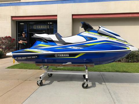 New Yamaha Watercraft for Sale in CA   Motorsports Inventory