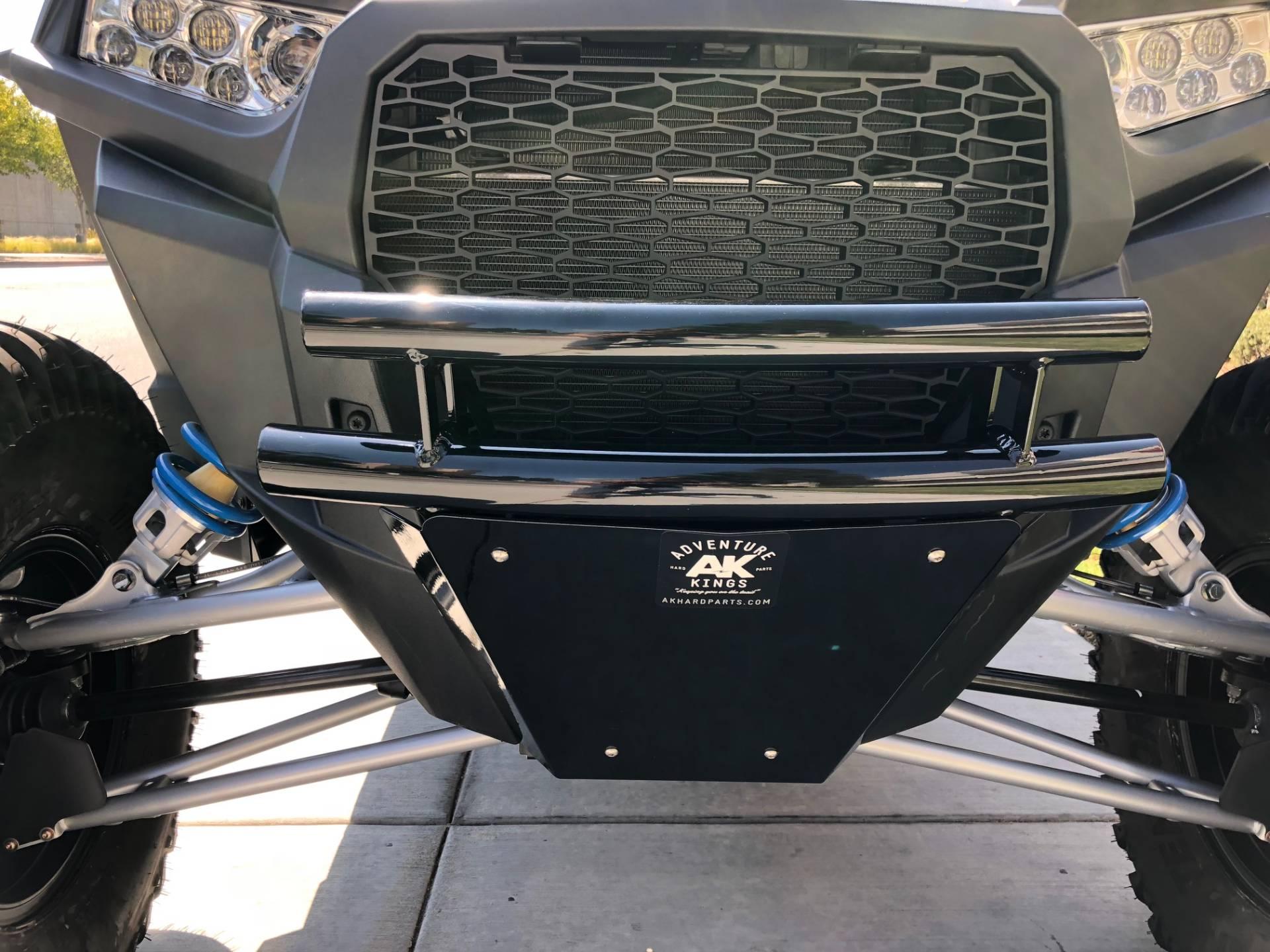 2018 Polaris RZR XP 4 Turbo EPS 12