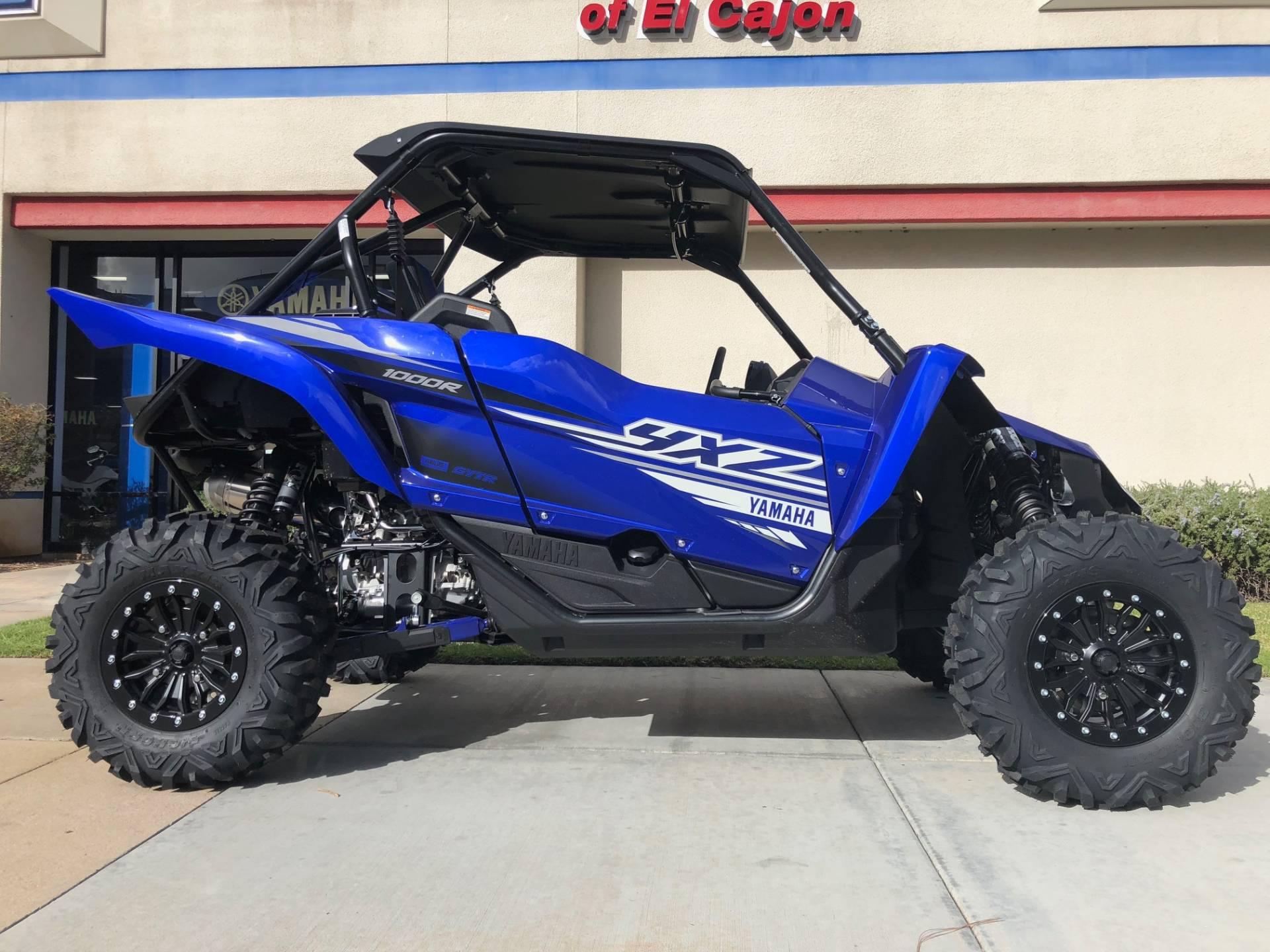 2019 Yamaha YXZ1000R SE for sale 48565