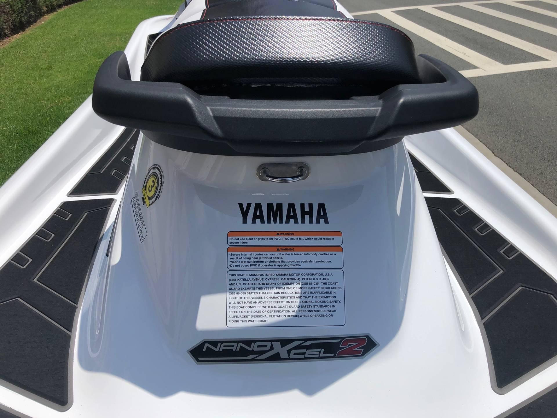 2019 Yamaha VXR in EL Cajon, California