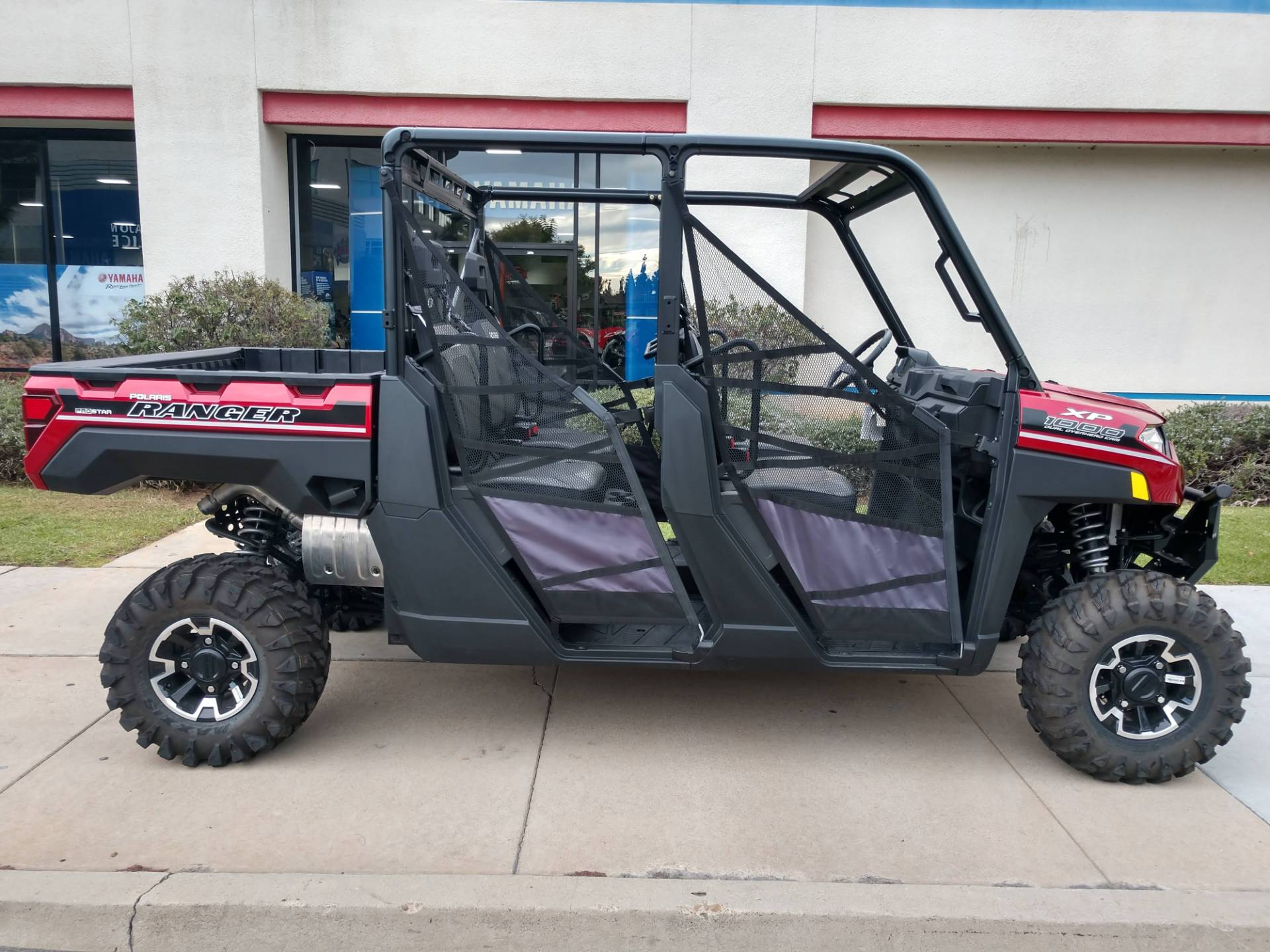 2019 Polaris Ranger Crew XP 1000 EPS Premium for sale 250187