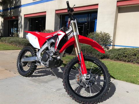 2019 Honda CRF250RX in EL Cajon, California - Photo 2