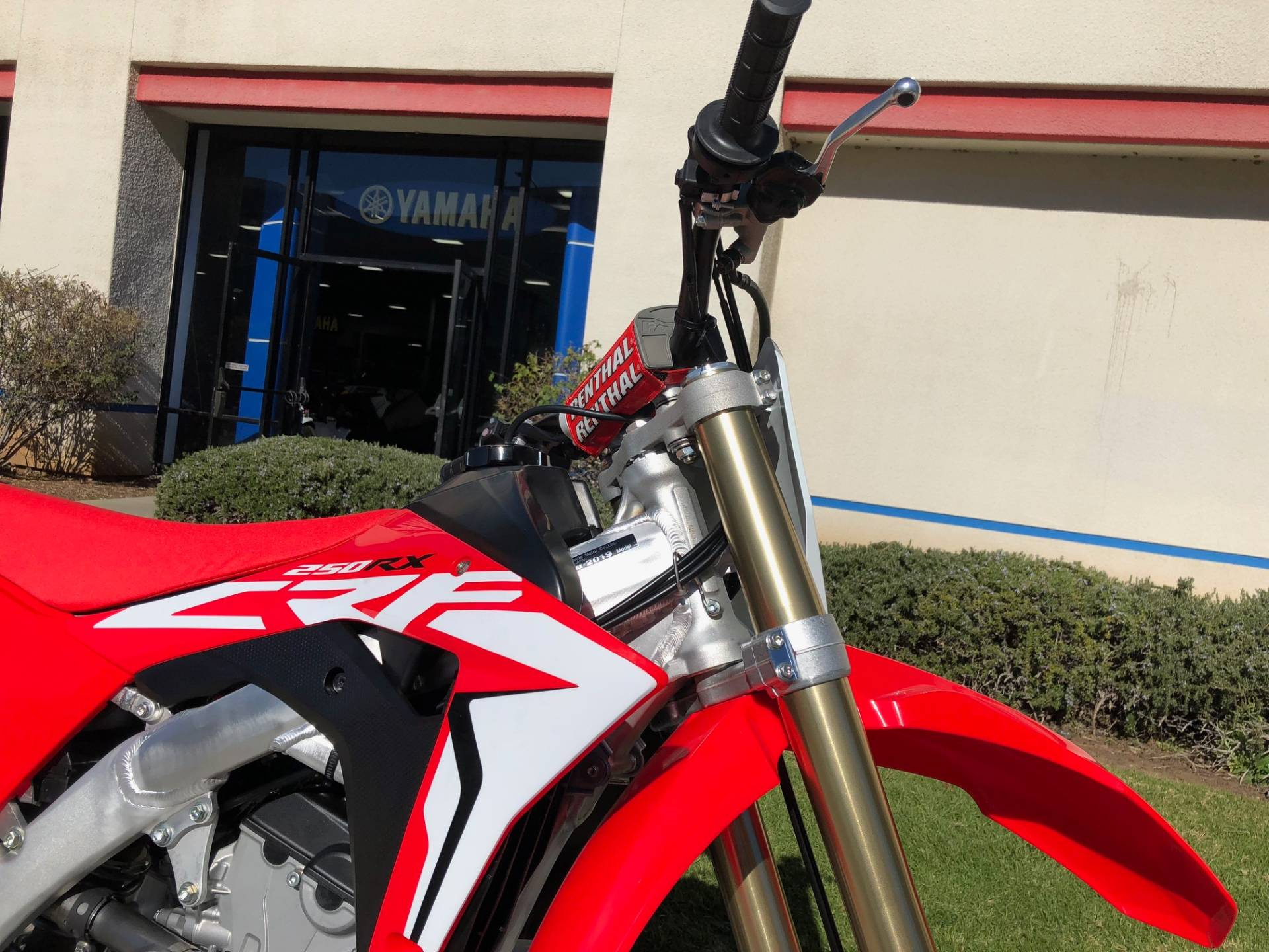 2019 Honda CRF250RX in EL Cajon, California - Photo 15