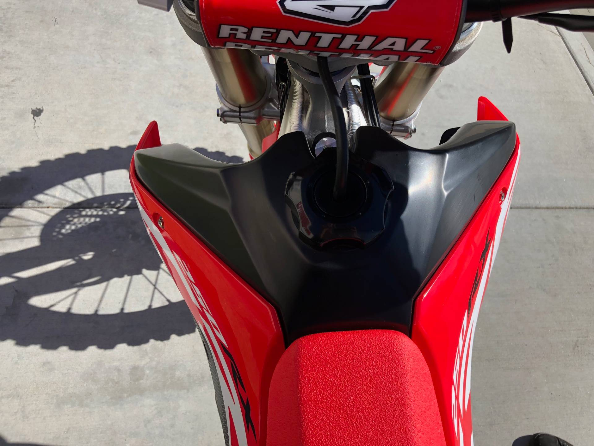 2019 Honda CRF250RX in EL Cajon, California - Photo 31