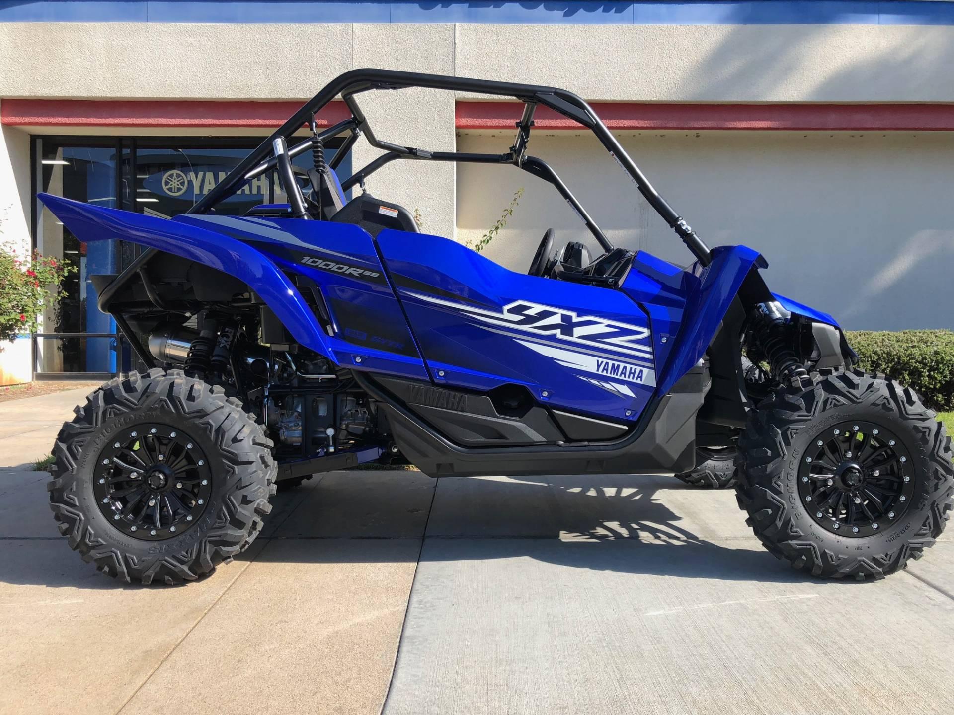 2019 Yamaha YXZ1000R SS SE for sale 1198