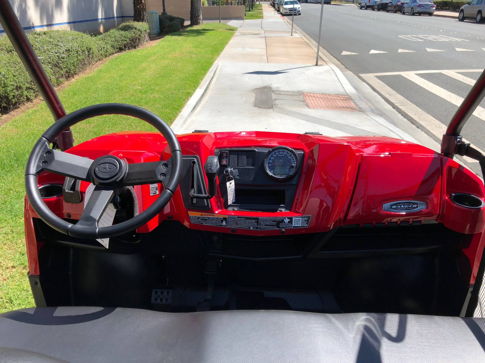 2019 Polaris Ranger 570 Full-Size in EL Cajon, California
