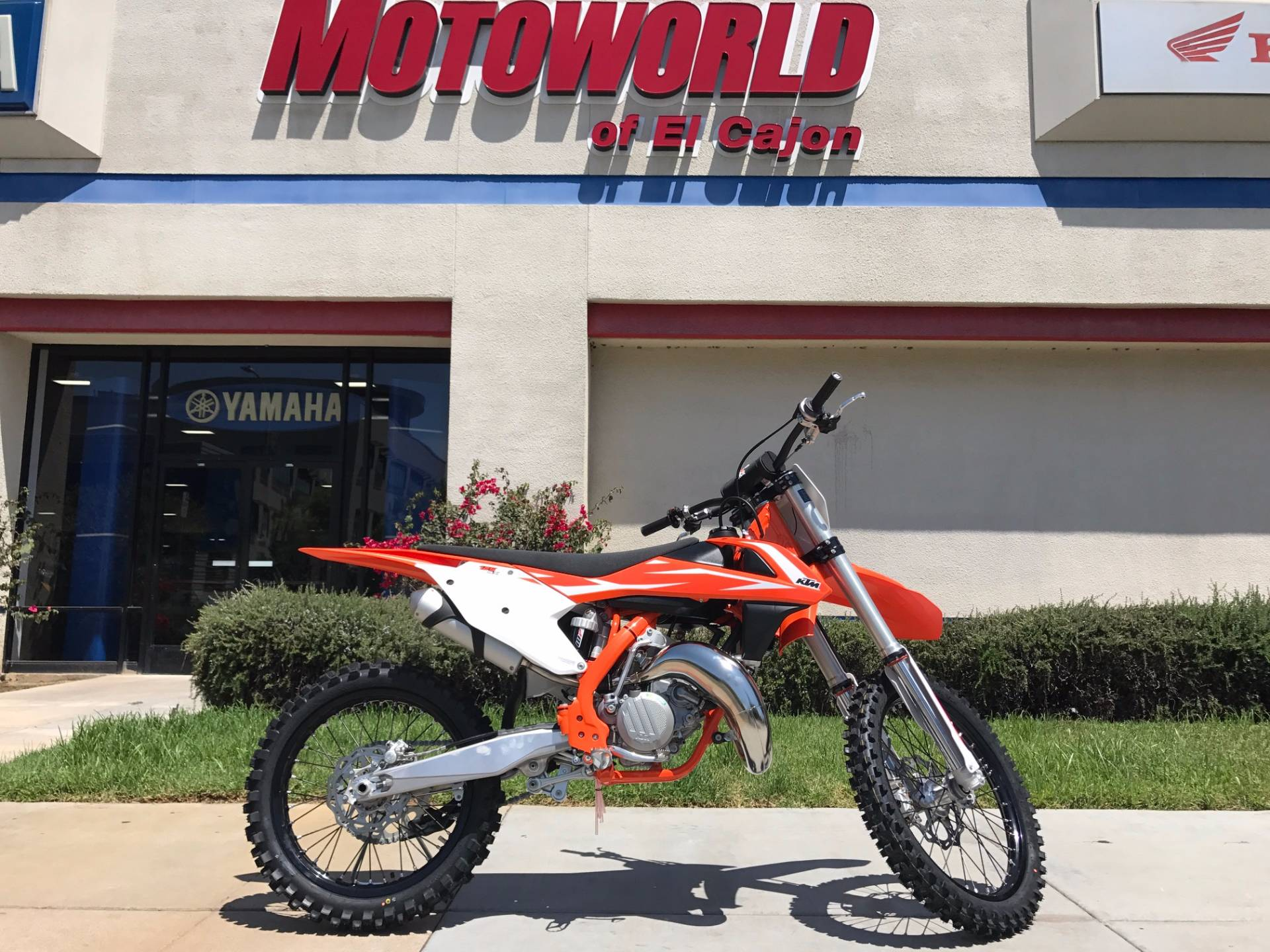 2018 ktm 125. unique 125 2018 ktm 125 sx in el cajon california intended ktm