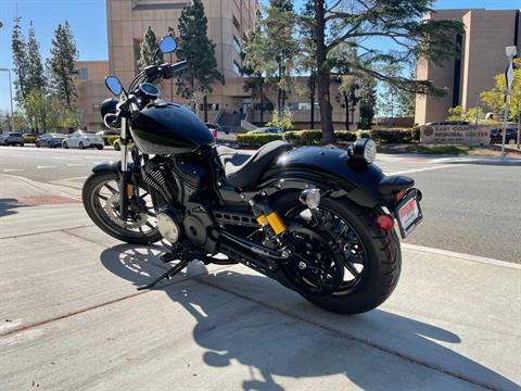 2021 Yamaha Bolt R-Spec in EL Cajon, California - Photo 5