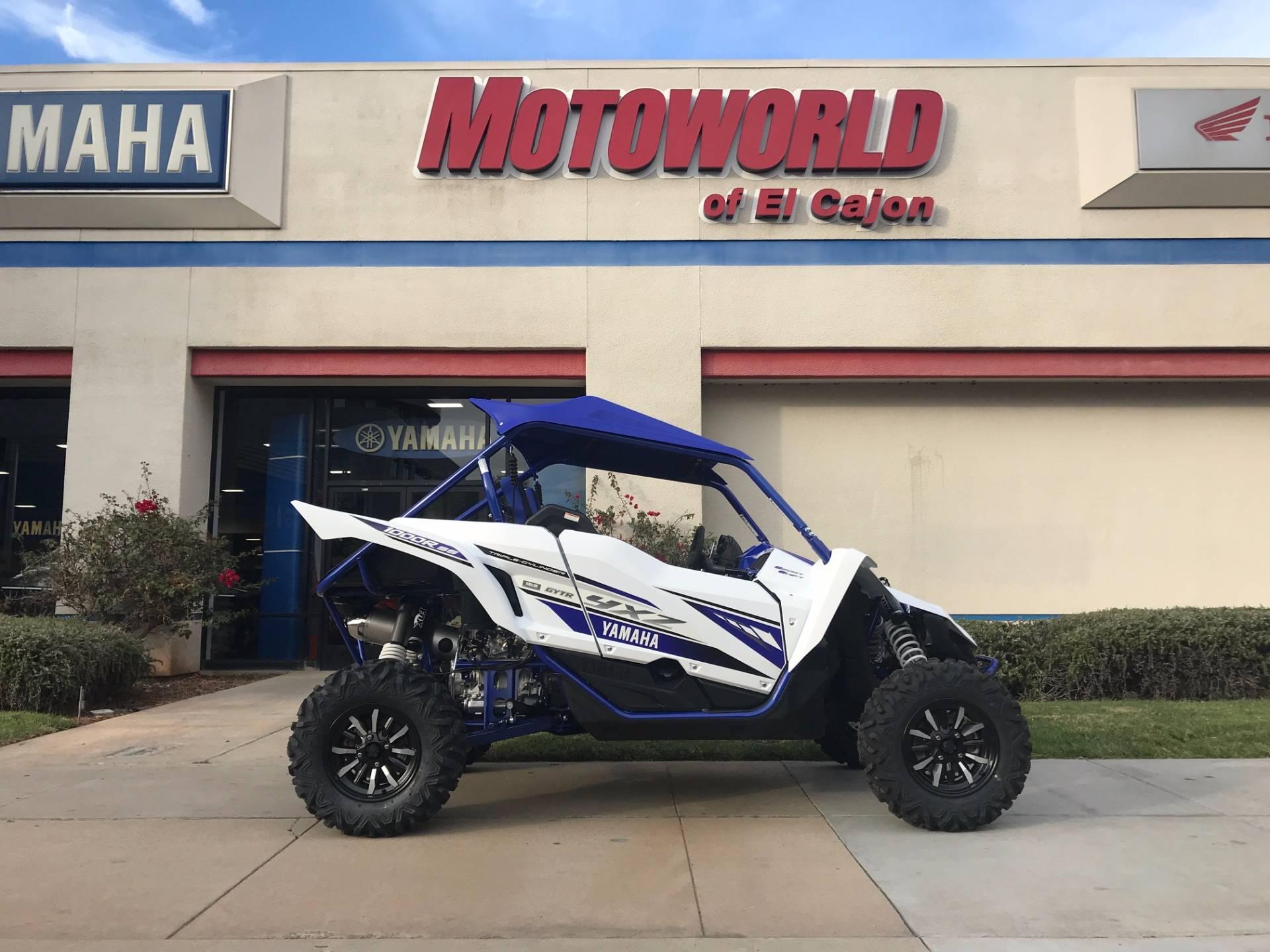2017 Yamaha YXZ1000R SS for sale 37644