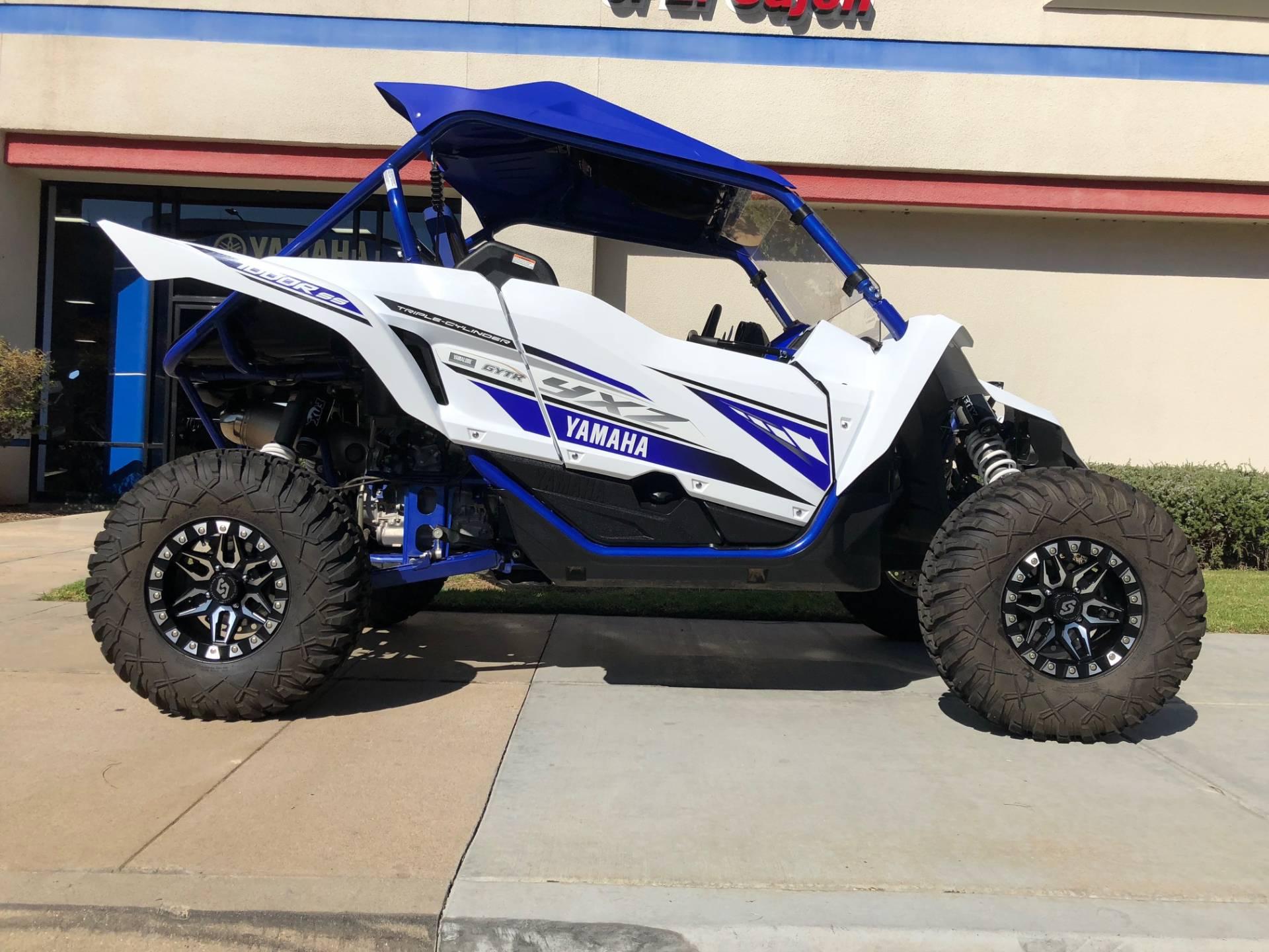 2017 Yamaha YXZ1000R SS for sale 57069