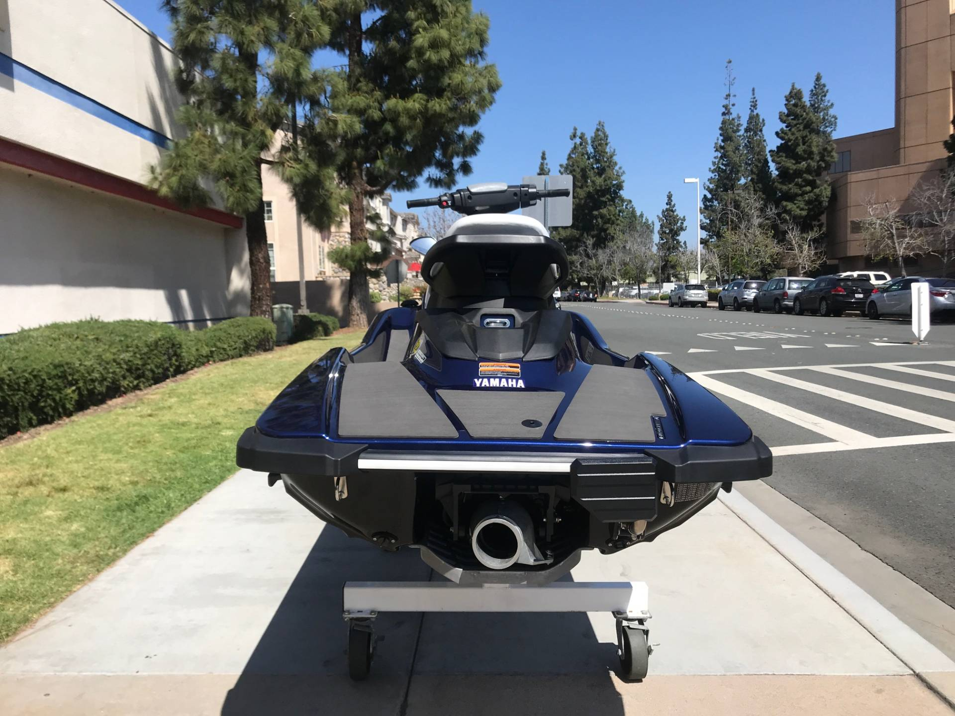 2018 Yamaha EX Sport in EL Cajon, California