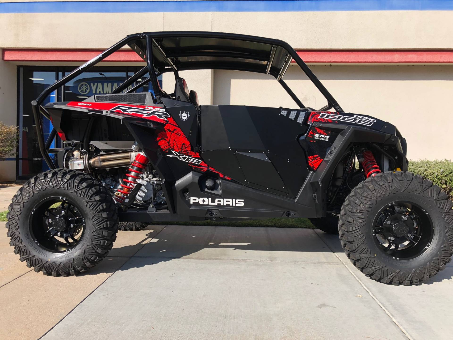 2018 Polaris RZR XP 1000 EPS for sale 123189