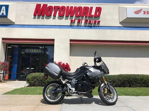 2010 Triumph Tiger 1050 ABS SE in EL Cajon, California