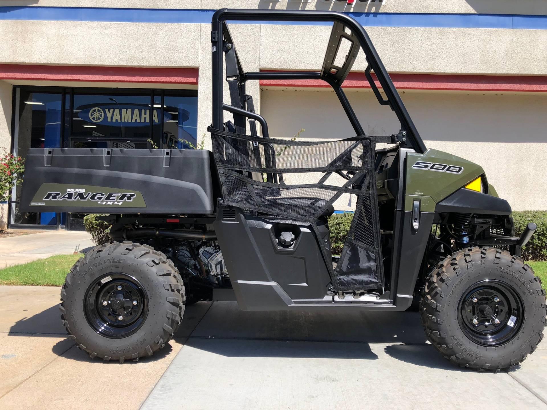 2019 Polaris Ranger 500 for sale 242152