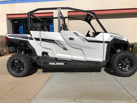 2019 Polaris General 4 1000 EPS in EL Cajon, California - Photo 1