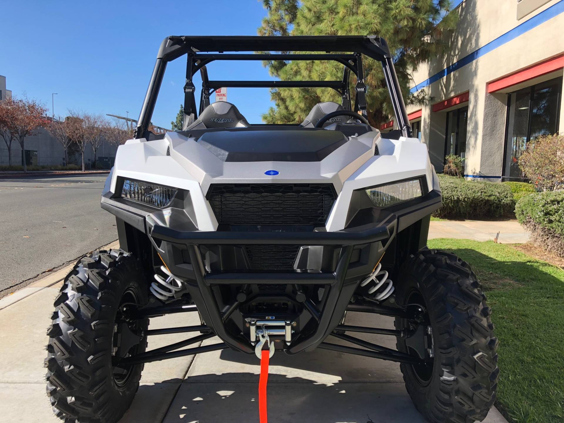 2019 Polaris General 4 1000 EPS in EL Cajon, California - Photo 3