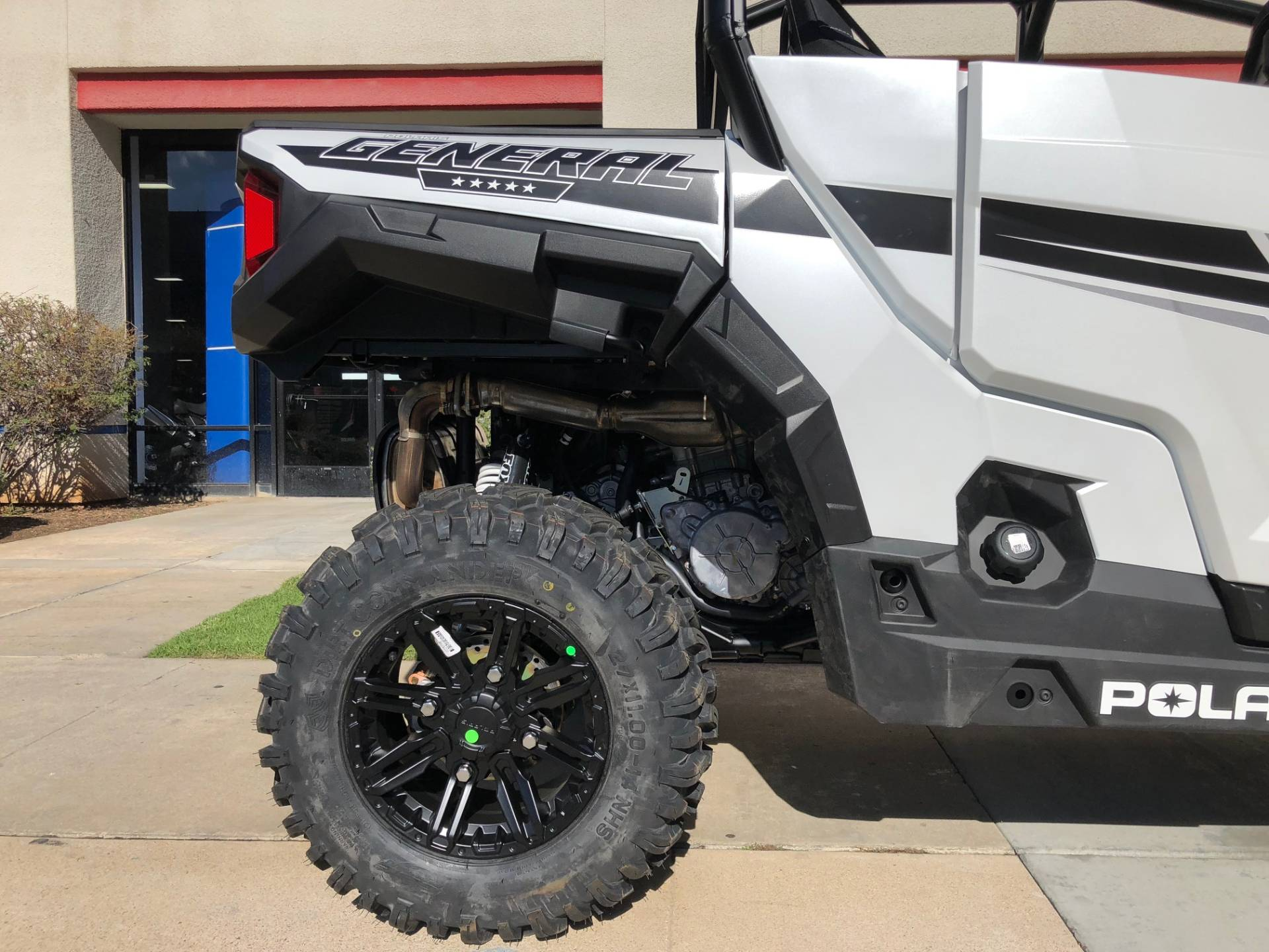 2019 Polaris General 4 1000 EPS in EL Cajon, California - Photo 9