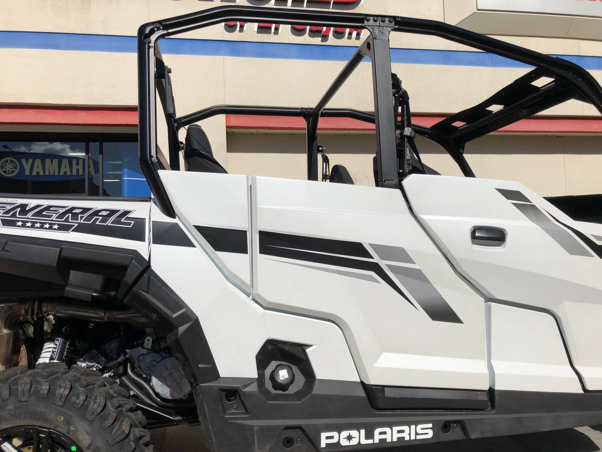 2019 Polaris General 4 1000 EPS in EL Cajon, California - Photo 10