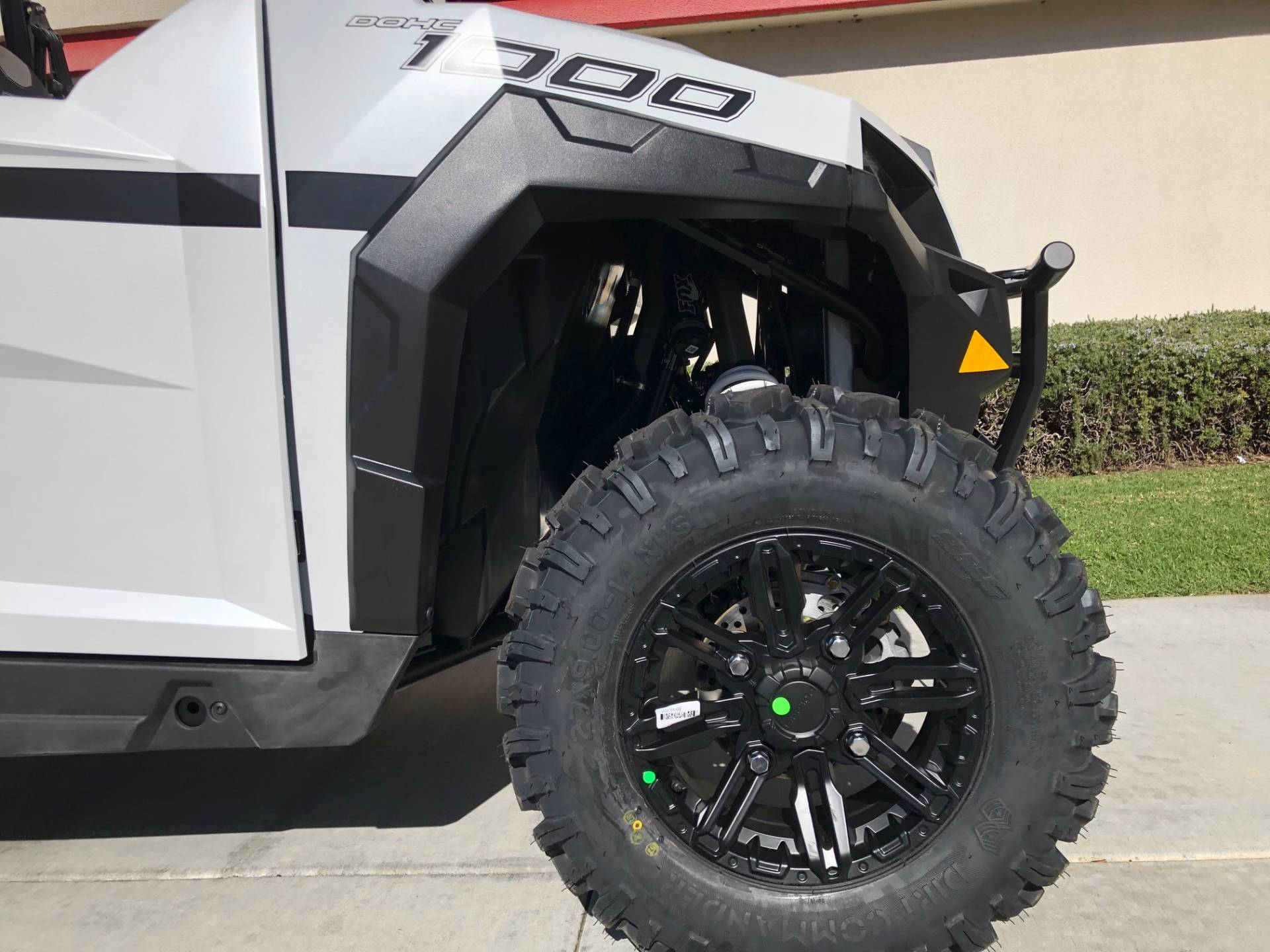 2019 Polaris General 4 1000 EPS in EL Cajon, California - Photo 12