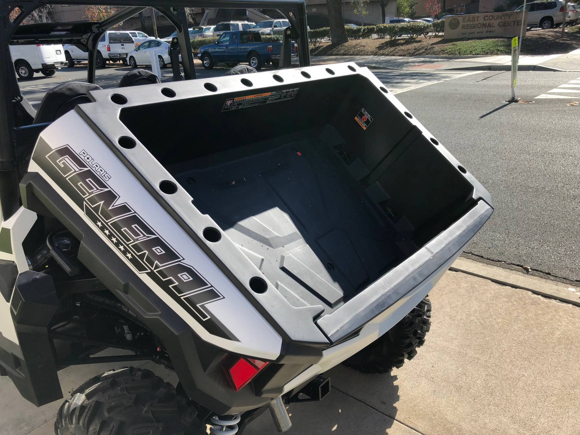 2019 Polaris General 4 1000 EPS in EL Cajon, California - Photo 22