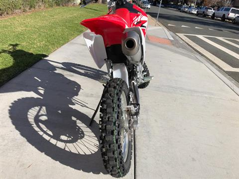 2019 Honda CRF150R Expert in EL Cajon, California