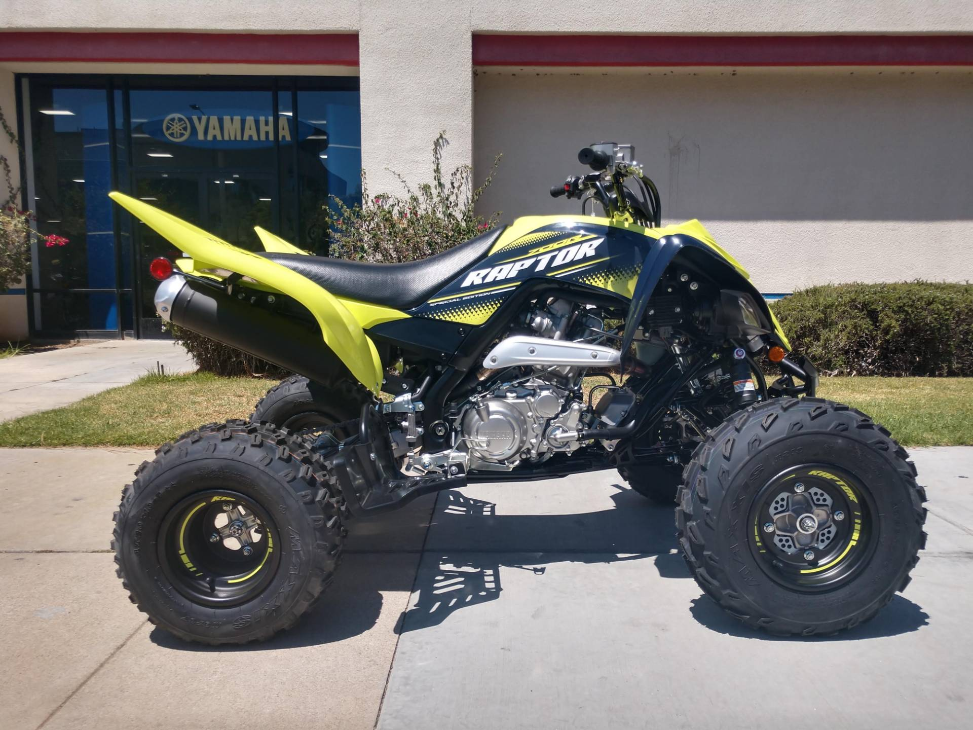 2020 Yamaha Raptor 700R SE for sale 173029