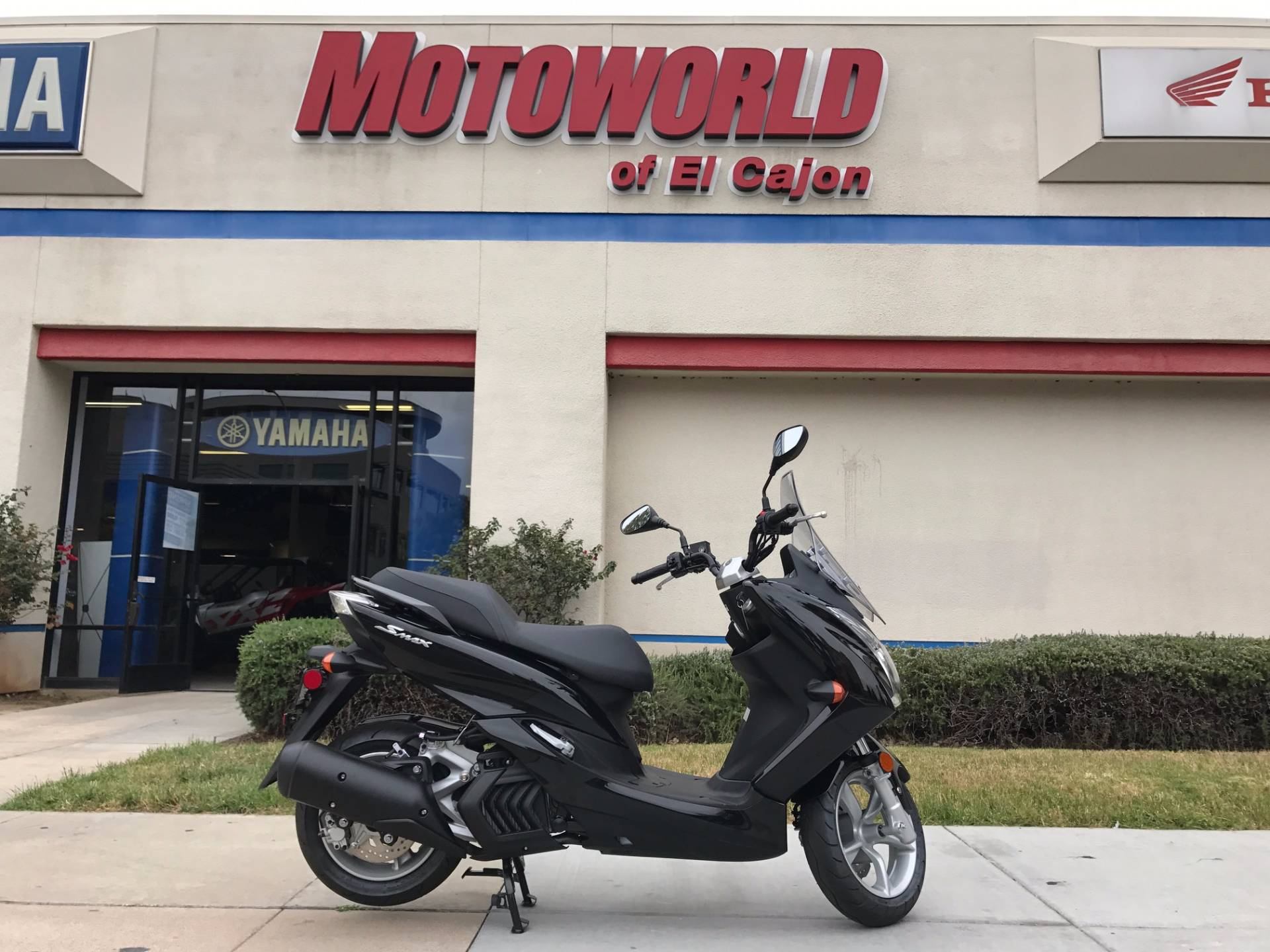 2017 Yamaha SMAX for sale 132308