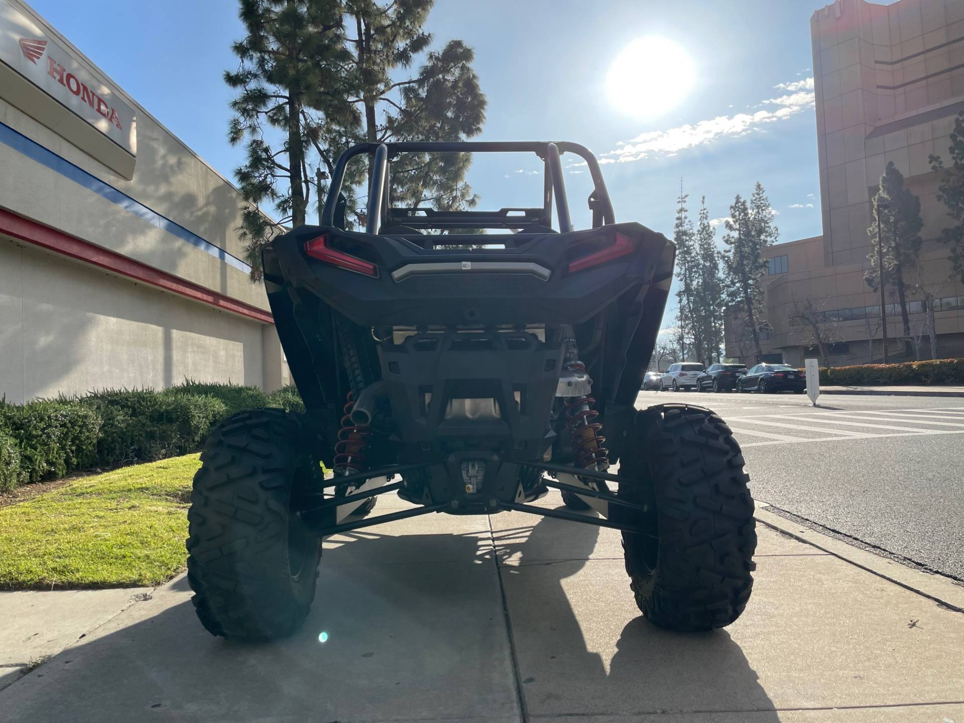 2021 Polaris RZR XP Turbo in EL Cajon, California - Photo 6