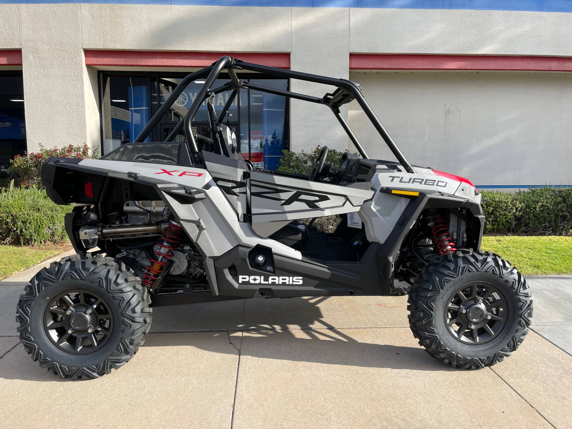 2021 Polaris RZR XP Turbo in EL Cajon, California - Photo 8