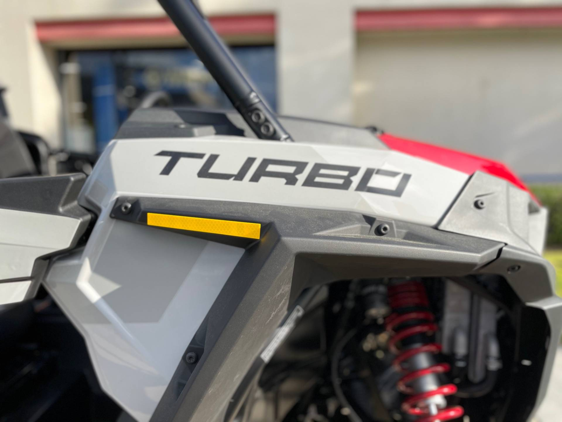 2021 Polaris RZR XP Turbo in EL Cajon, California - Photo 11