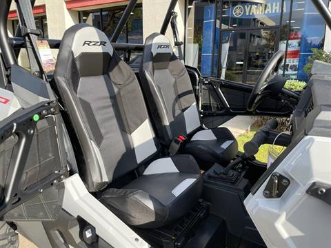 2021 Polaris RZR XP Turbo in EL Cajon, California - Photo 12