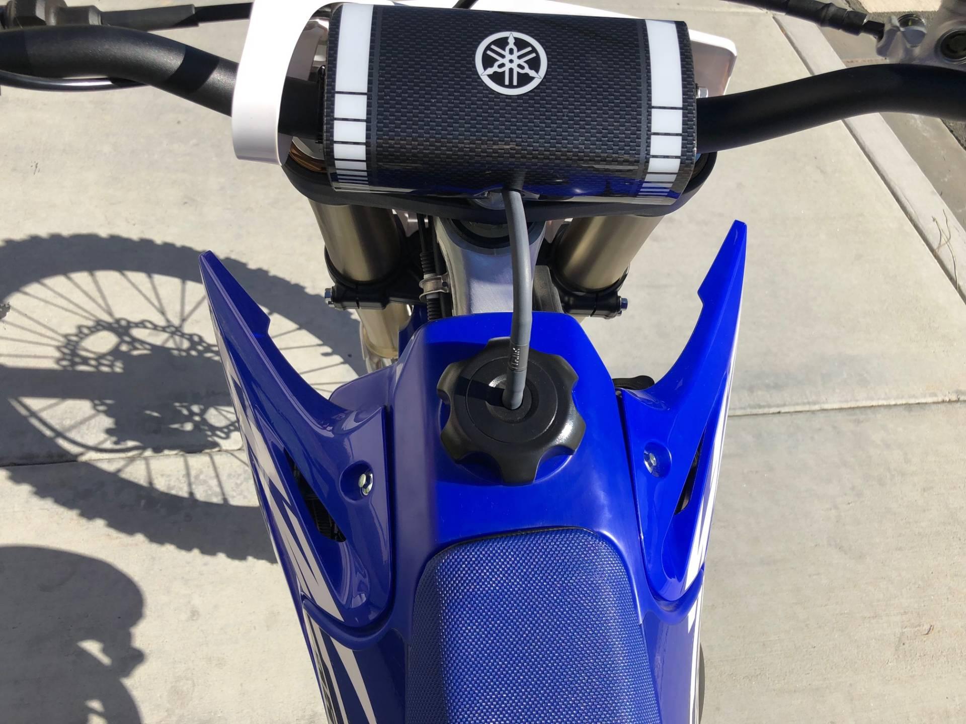2019 Yamaha YZ250 in EL Cajon, California