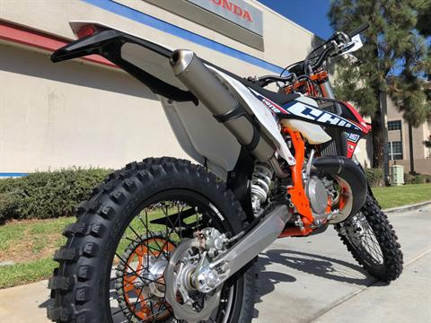2019 KTM 300 XC-W TPI Six Days in EL Cajon, California
