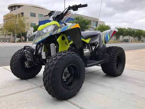 2019 Polaris Outlaw 110 in EL Cajon, California