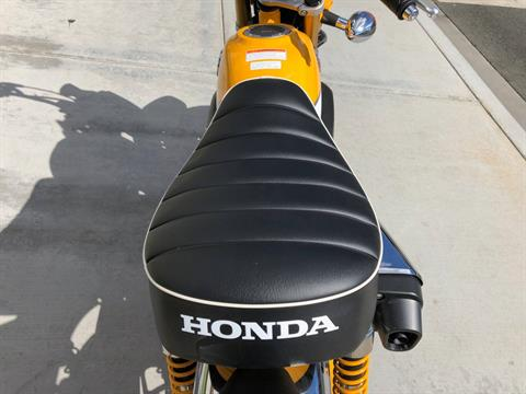 2019 Honda Monkey in EL Cajon, California