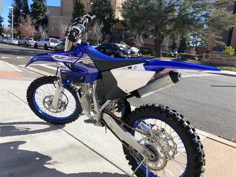 2019 Yamaha YZ125 in EL Cajon, California - Photo 6