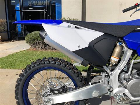 2019 Yamaha YZ125 in EL Cajon, California - Photo 10