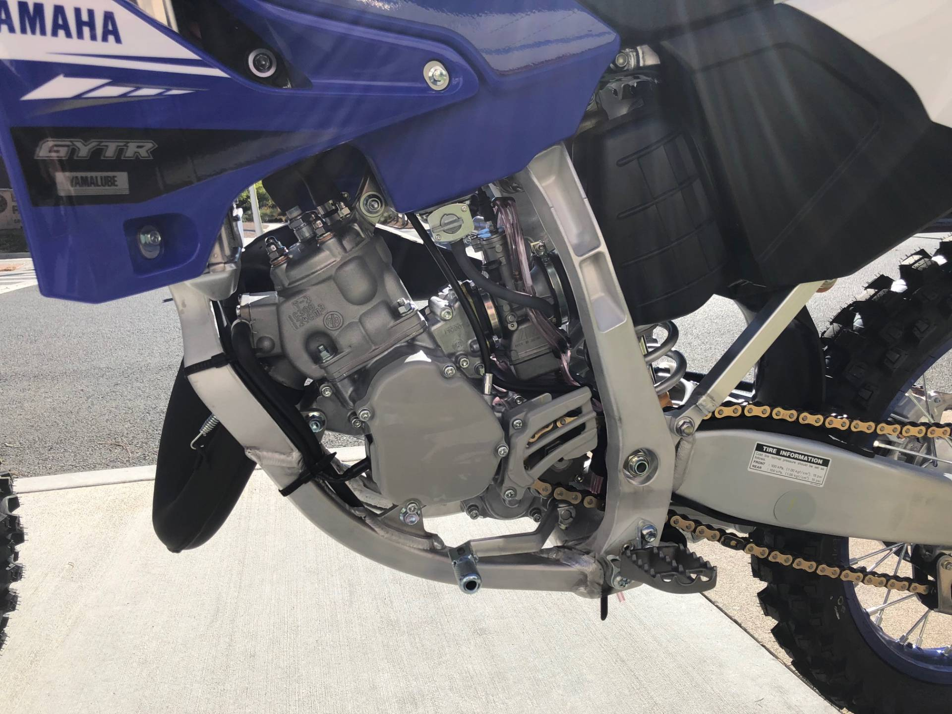 2019 Yamaha YZ125 in EL Cajon, California - Photo 19