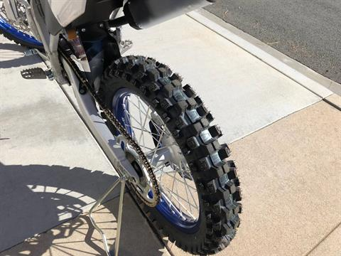 2019 Yamaha YZ125 in EL Cajon, California - Photo 23