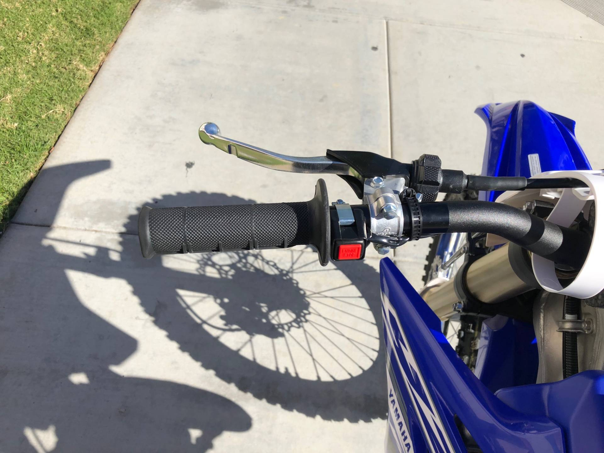 2019 Yamaha YZ125 in EL Cajon, California - Photo 28