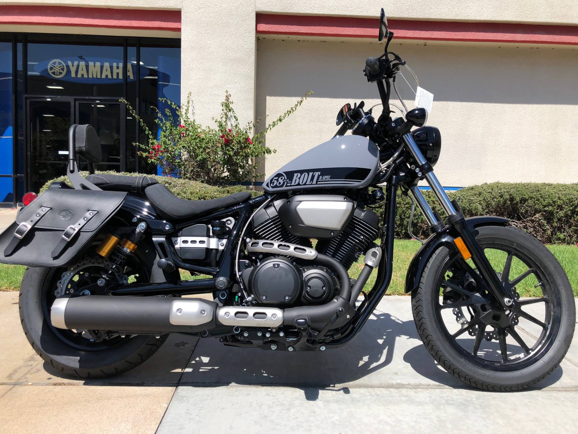 2018 Yamaha Bolt R-Spec for sale 242311