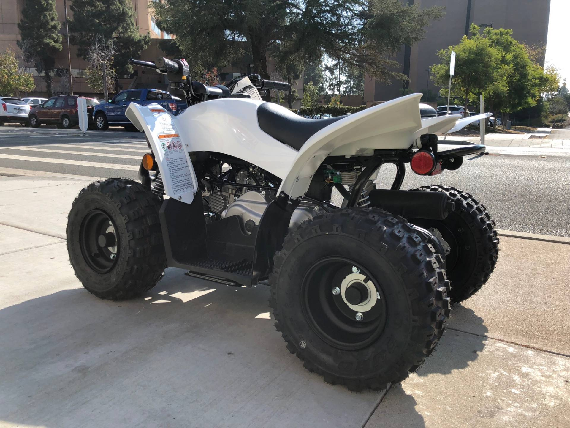2019 Yamaha YFZ50 in EL Cajon, California