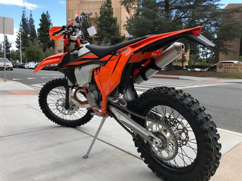 2019 KTM 250 XC-W TPI in EL Cajon, California
