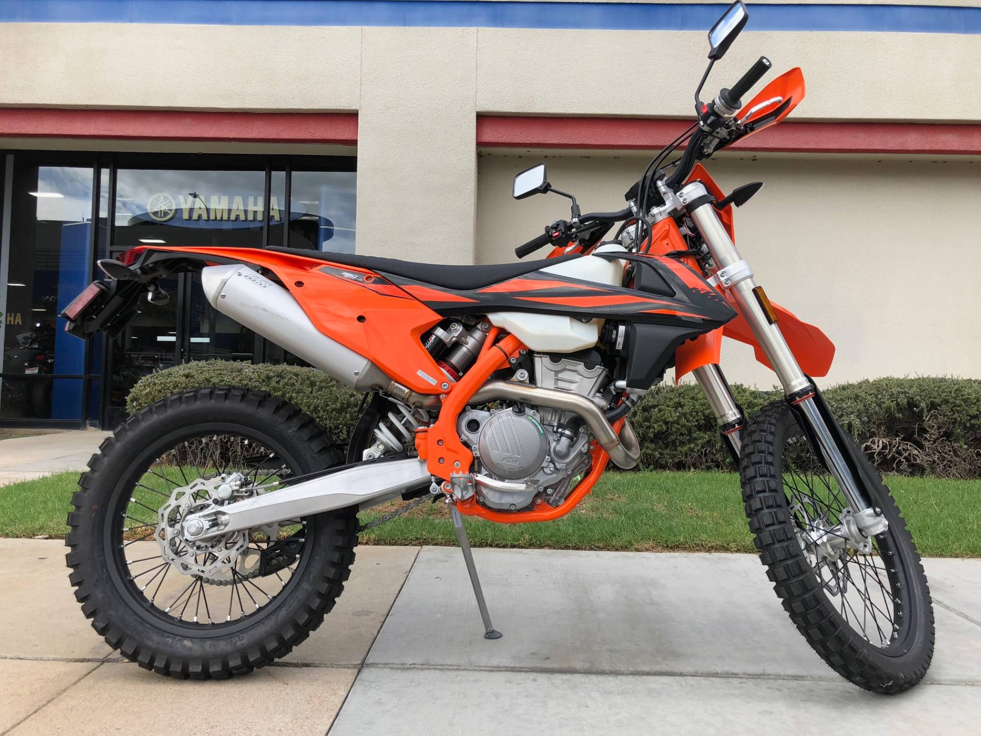 2019 KTM 350 EXC-F in EL Cajon, California - Photo 1