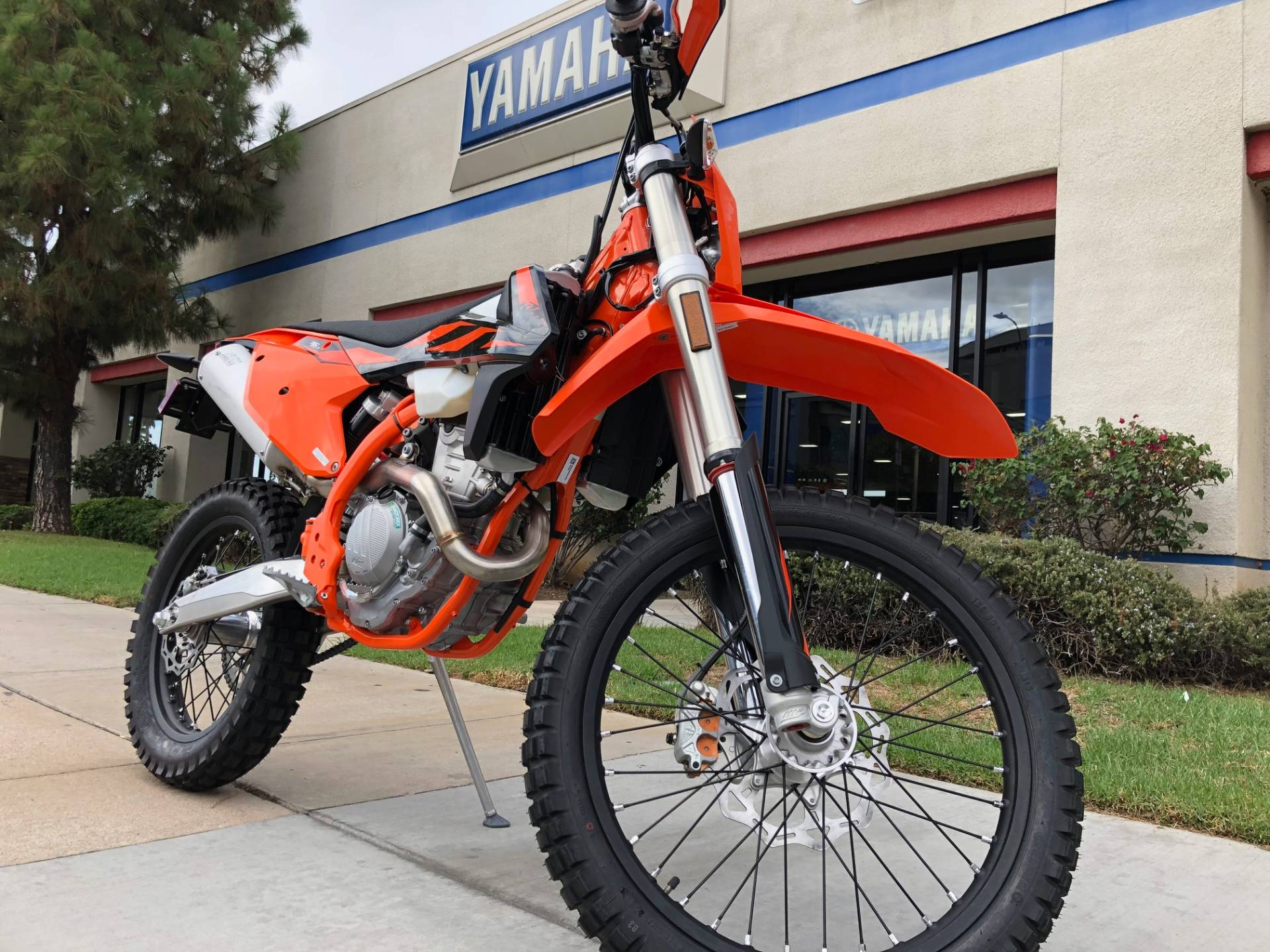 2019 KTM 350 EXC-F in EL Cajon, California - Photo 3