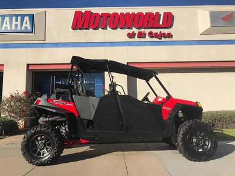 2013 Polaris RZR® XP 4 900 in EL Cajon, California